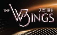 The Wings IIIB 天晉IIIB
