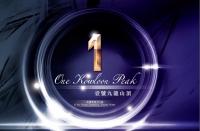 One Kowloon Peak 壹號九龍山頂