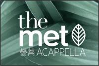 THE MET ACAPPELLA 薈蕎