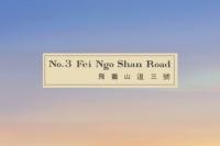 3 FEI NGO SHAN ROAD 飛鵝山道3號