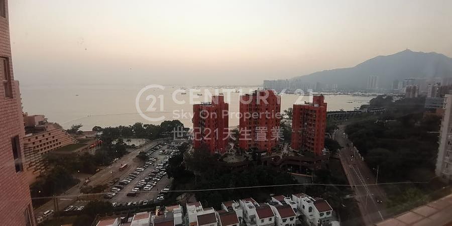 黃金海岸|住宅|香港黃金海岸|青山公路青山灣段 1號