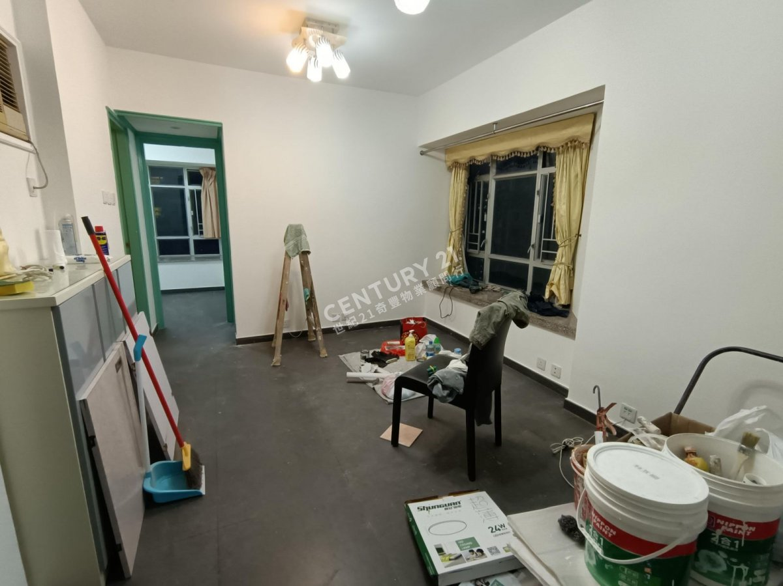 花都2房 新裝修 企理 高層 5月中可起租